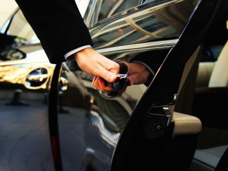 Reserva de Taxi Transfer Privado