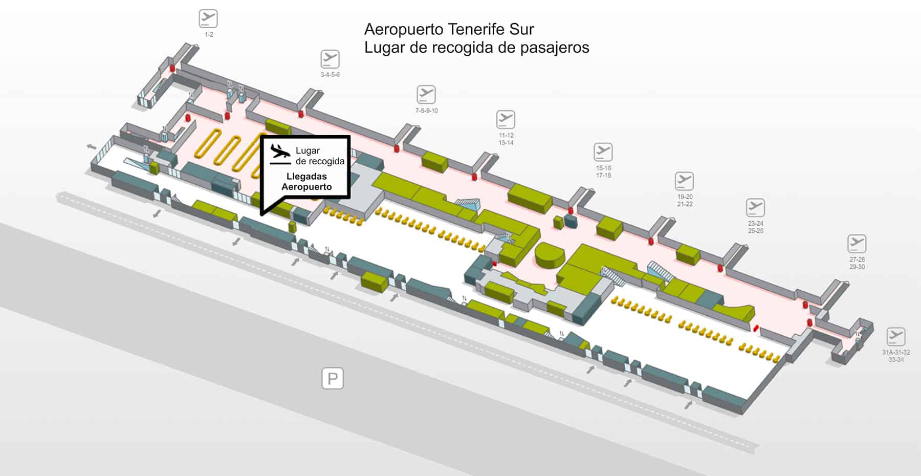 Tenerife-South-Airport-TFS-ESP